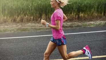 Shalane Flanagan: Push Back Harder