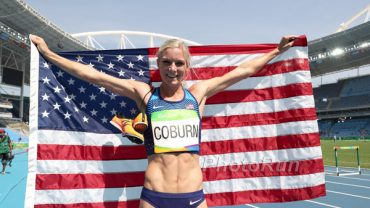 Emma Coburn: So Much Sweeter