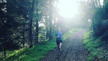 Justin Grunewald: Enjoy Every Day