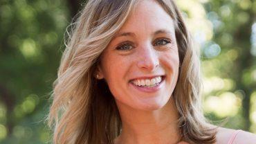 Lindsey Hein: Life Happens