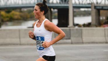 Allie Kieffer: Game Changer