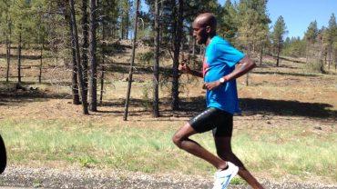 Abdi Abdirahman: Why Not Me?