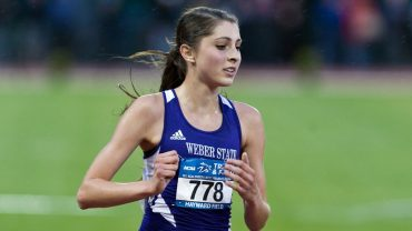 Sarah Sellers: Give It My Best Shot