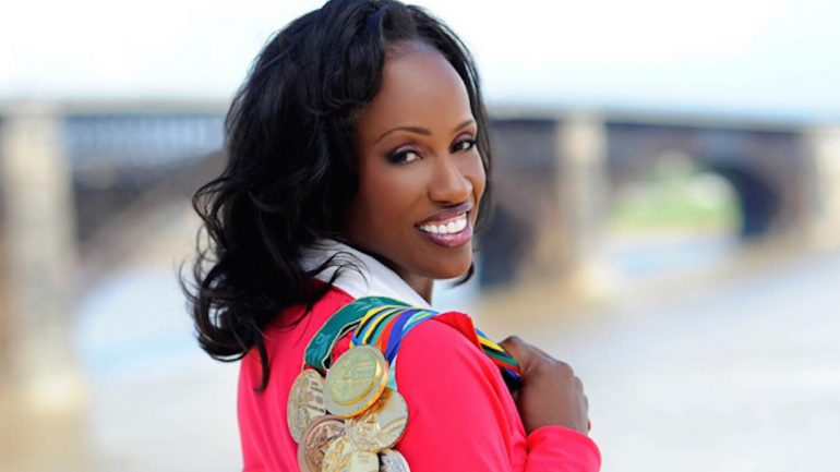 Jackie Joyner-Kersee: Learn How to Become a Winner