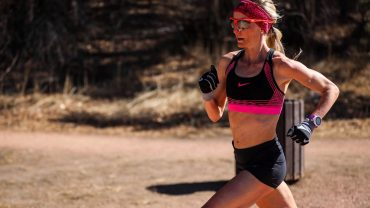 Shalane Flanagan: On My Own Terms