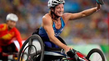 Tatyana McFadden: The Right Thing To Do