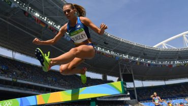 Colleen Quigley: The Dream I Want to Chase