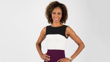 Sage Steele: The Most Beautiful Sport