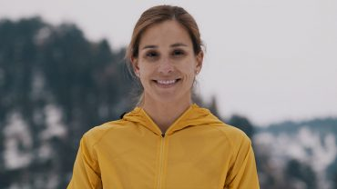 Kara Goucher – My Cup Is So Full