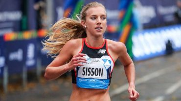 Emily Sisson – Enjoy It!