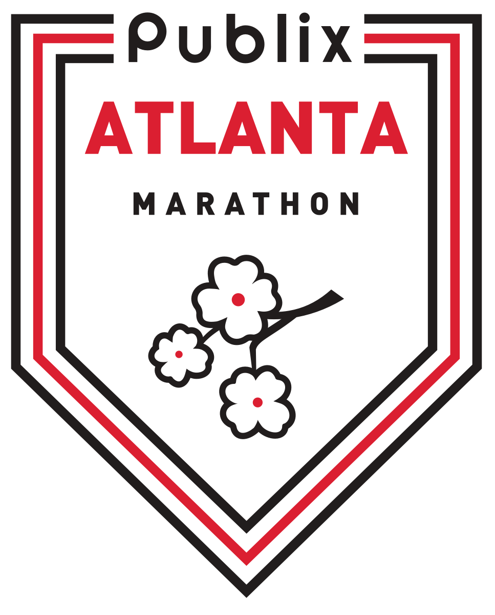 Publix Atlanta Marathon - Save 10% with coupon code CARRIE