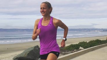 Jen Rhines – Accomplishing Something Exceptional is Hard
