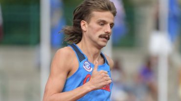 Craig Engels – Motivated Mullet Man