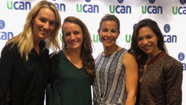 Marathon Stories with UCAN feat. Emily Abbate, Tina Muir, and Angie Spencer