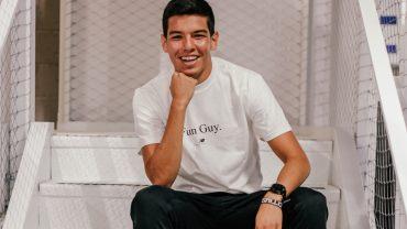 Chris Chavez – Reignite a Spark