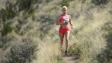 Renee Metivier – I Don't Think I Can Quit