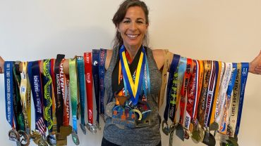 Angie Spencer – A Journey to 50 States