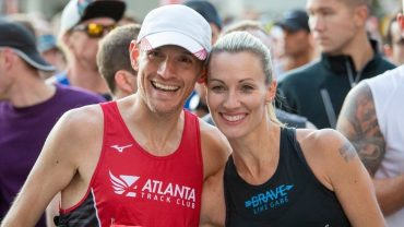 Jay Holder – Celebrate Running!