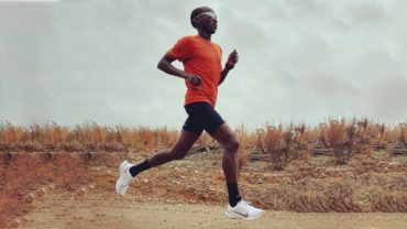 Sam Chelanga – Gotta Give It a Try