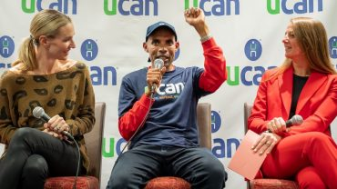 UCAN Live at the 2020 Olympic Marathon Trials with Ali Feller and Meb Keflezighi