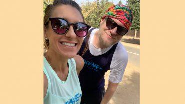 Amanda & Joel Stetler – If You Don't See a Dream, Make One!