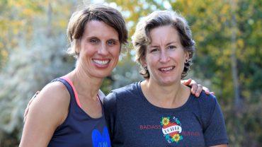 Another Mother Runner – Be A Light
