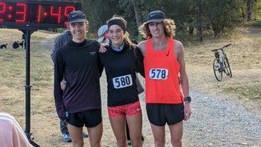 Tierney Wolfgram, Adam Sjolund, and Carson Leavitt – I've Found My Pack