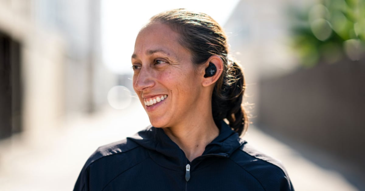 Des Linden – Why the *#&% Did I Sign up for This?!