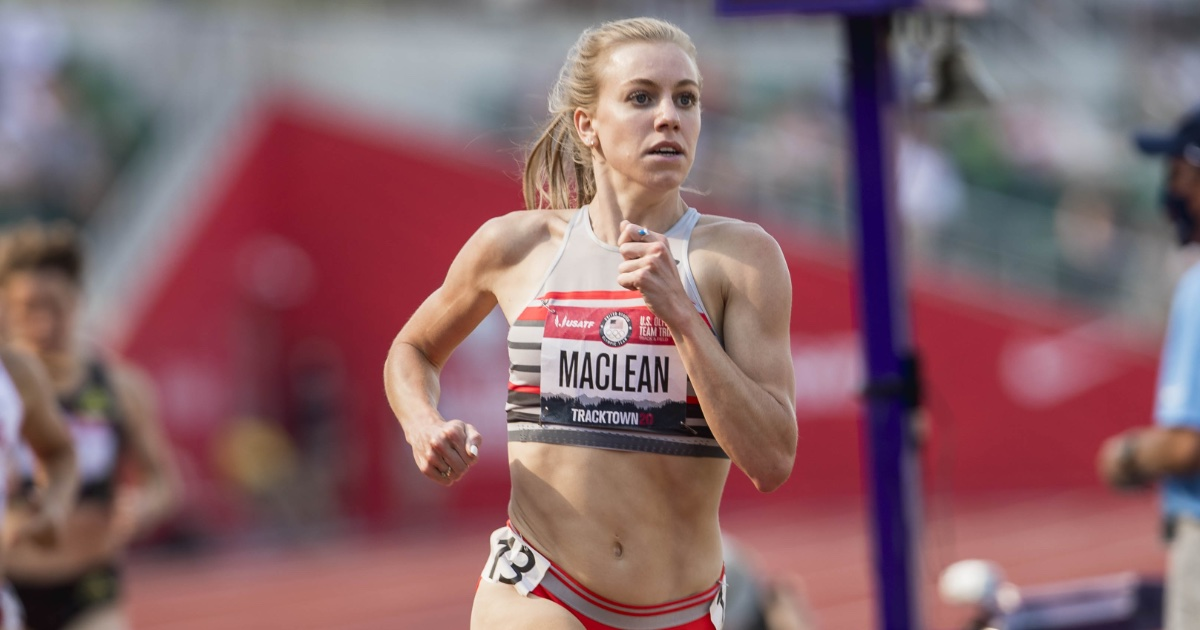 Heather MacLean – Holy Moly… We're Going to the Olympics!