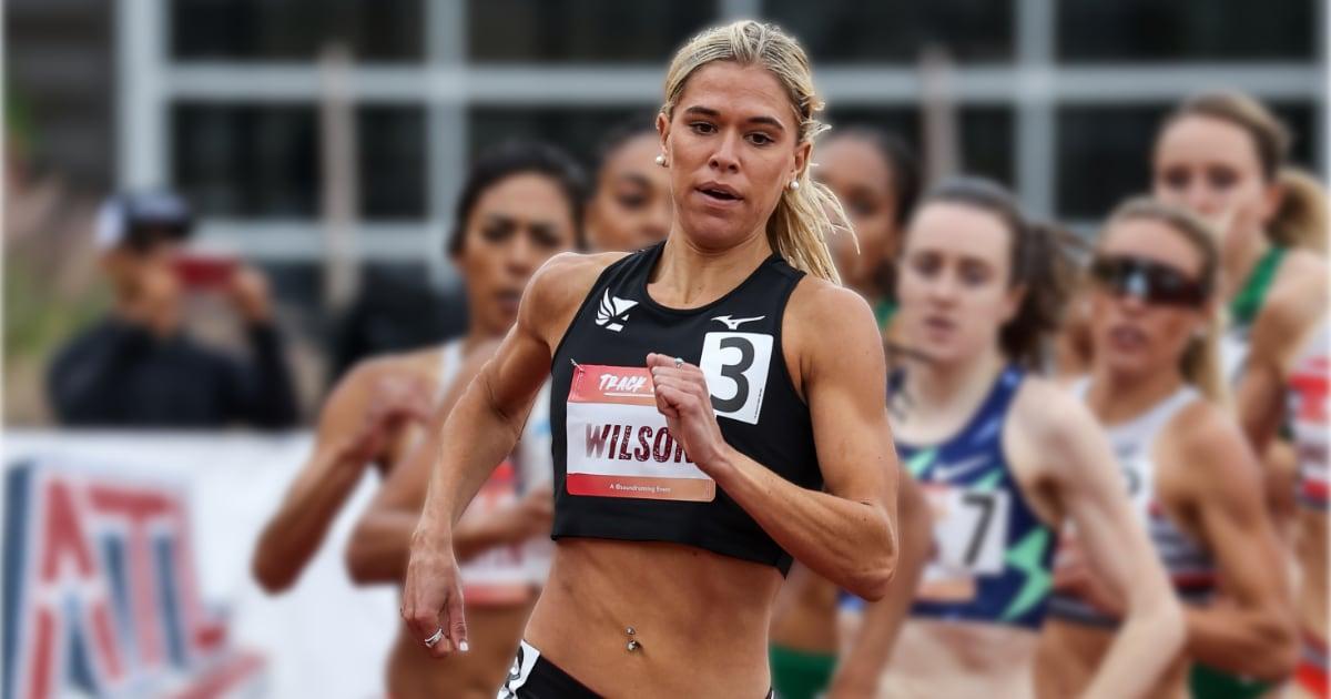 Allie Wilson – Setbacks Can Propel You Forward